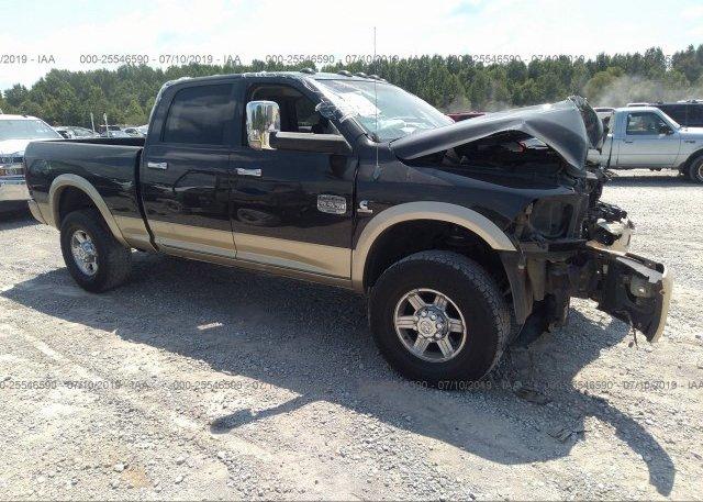 Inventory #825016390 2011 Dodge RAM 2500