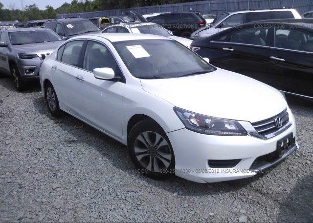 Inventory #242945882 2015 Honda ACCORD