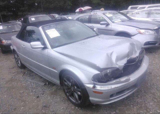 Inventory #221449056 2002 BMW 325