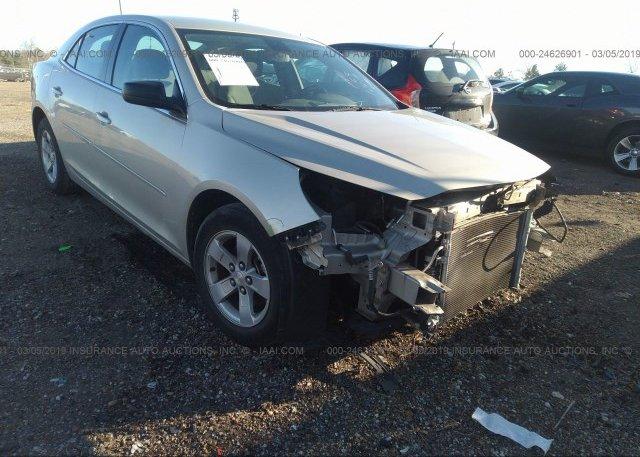Inventory #426489443 2014 Chevrolet MALIBU