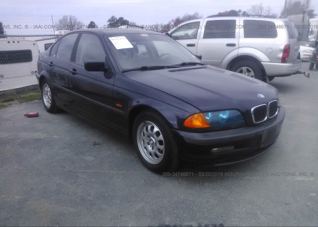 Inventory #438804476 2000 BMW 323