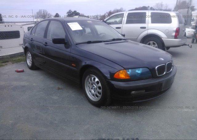 Inventory #438804476 2000 BMW 323