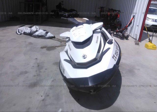 2012 SEA DOO WAKE 155 - YDV06983B212