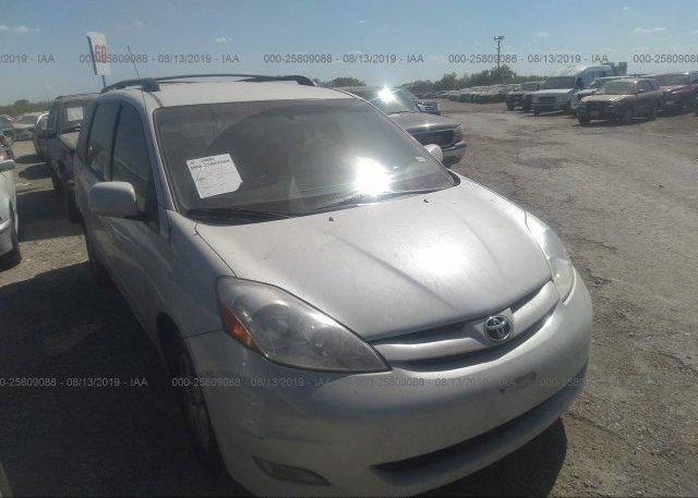 Inventory #533218019 2008 Toyota SIENNA