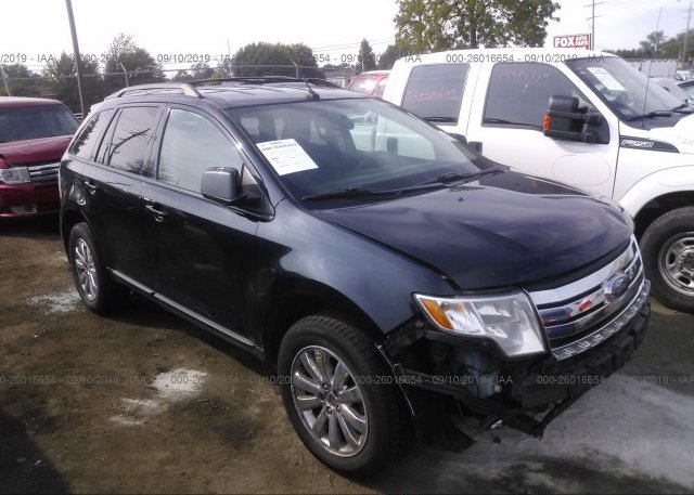 Inventory #307850170 2009 FORD EDGE