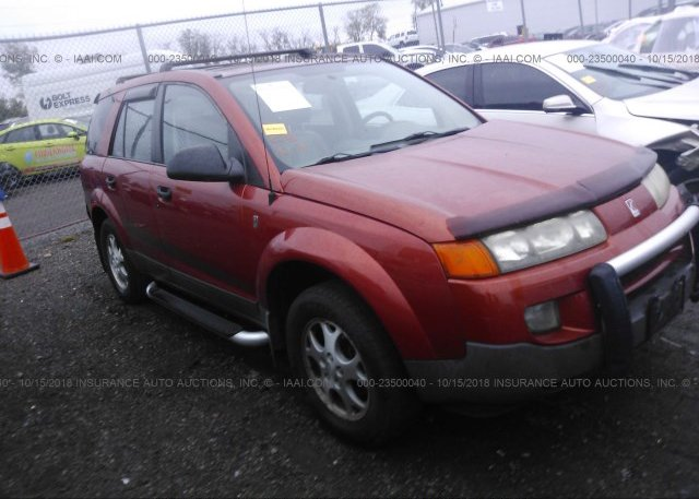 5gzcz23d04s845792 Salvage Red Saturn Vue At Carteret Nj On Online