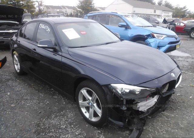 Inventory #785967133 2013 BMW 320