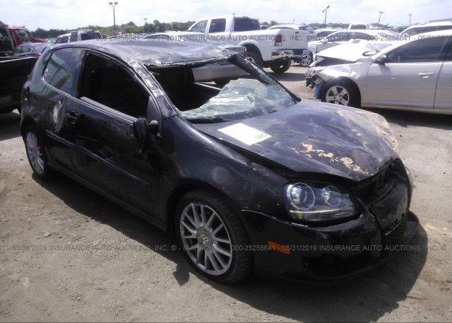 Inventory #866204116 2007 Volkswagen NEW GTI