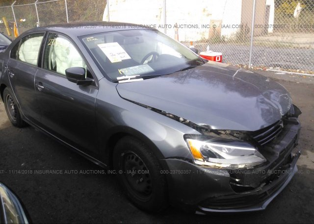 Inventory #553182977 2014 Volkswagen JETTA