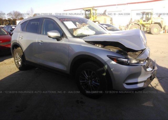 Inventory #297934295 2017 Mazda CX-5