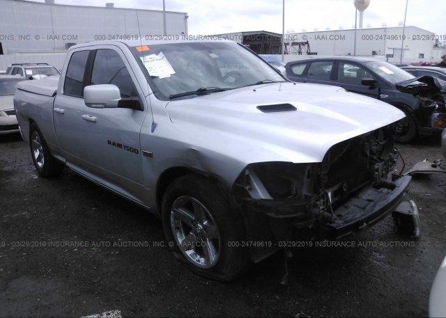 Inventory #433104037 2011 Dodge RAM 1500
