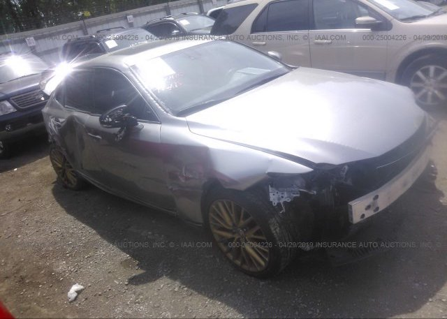 Inventory #407667407 2014 Lexus IS