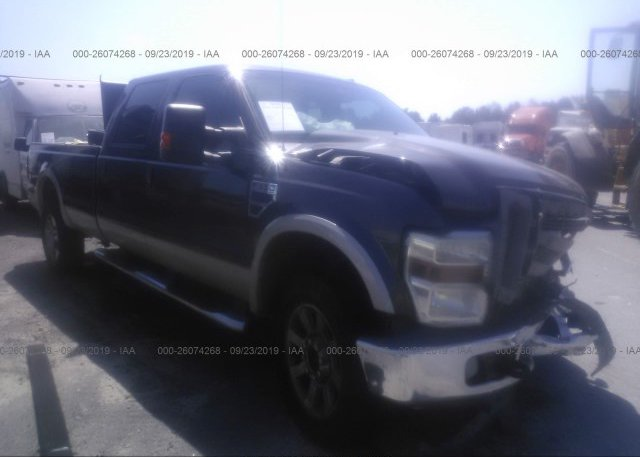 Inventory #146423293 2008 FORD F350