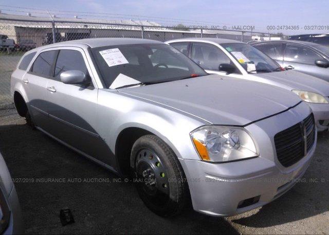 Inventory #769064063 2005 Dodge MAGNUM