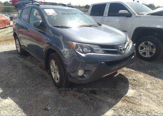 Inventory #491526056 2013 Toyota RAV4