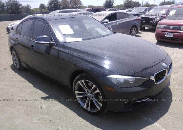 Inventory #716915004 2013 BMW 328