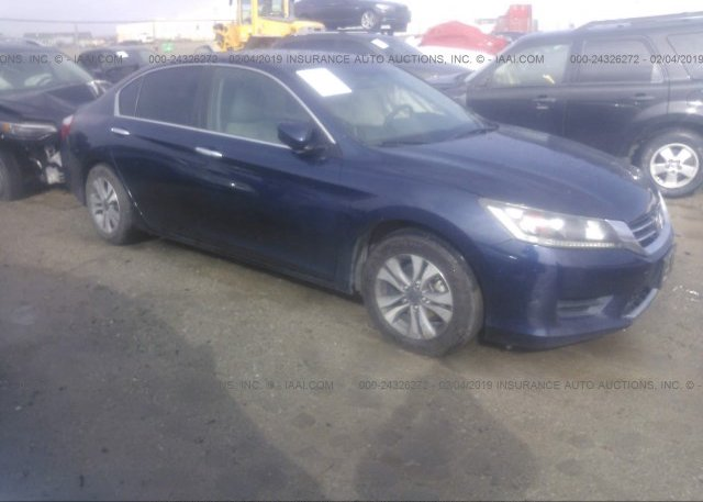 Inventory #232695796 2014 Honda ACCORD