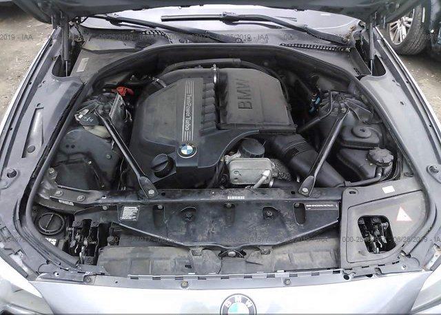 2011 BMW 535 - WBAFU7C51BC879165