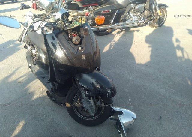 Inventory #599593972 2008 Yamaha YJ125