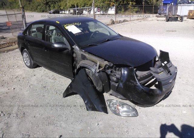 Inventory #280815684 2009 Chevrolet COBALT