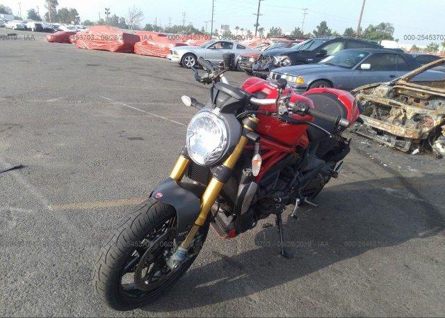 Inventory #212329402 2014 Ducati MONSTER