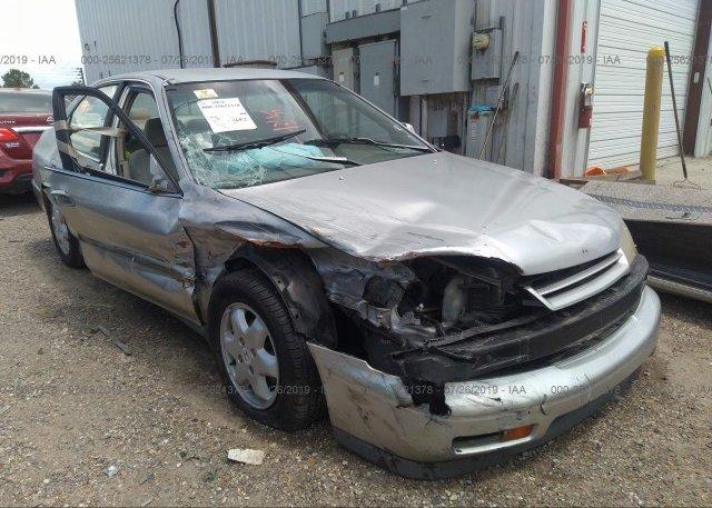 Inventory #478671918 1997 Honda ACCORD