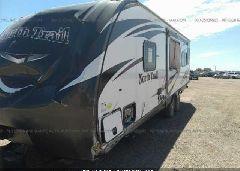 2016 HEARTLAND NORTH TRAIL - 5SFNB3023GE300483 detail view