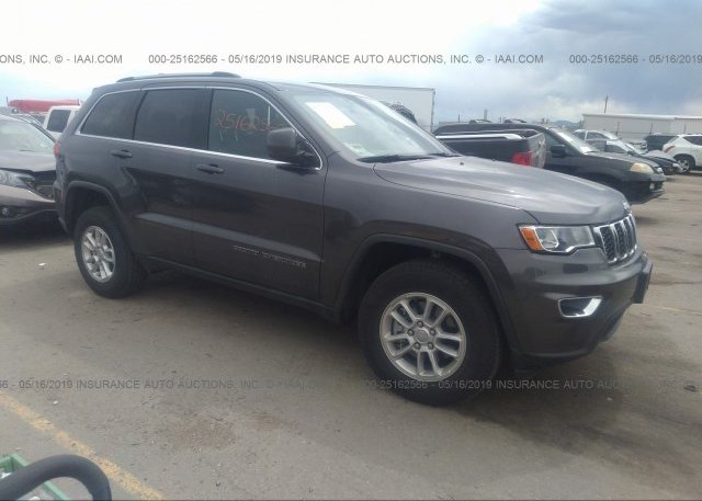 Inventory #952143678 2018 JEEP GRAND CHEROKEE