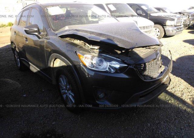 Inventory #586320695 2015 Mazda CX-5