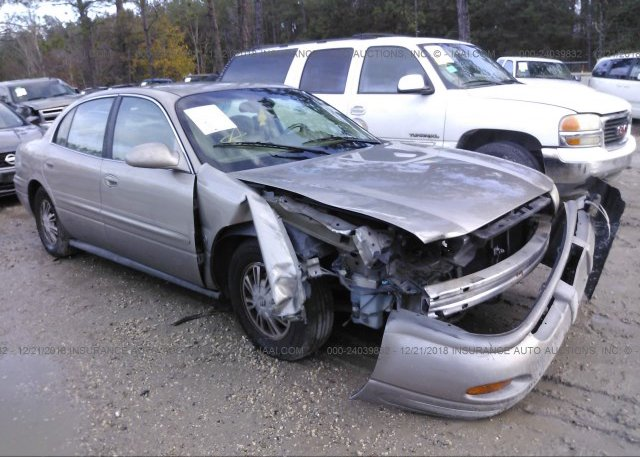 Inventory #173071999 2004 Buick LESABRE