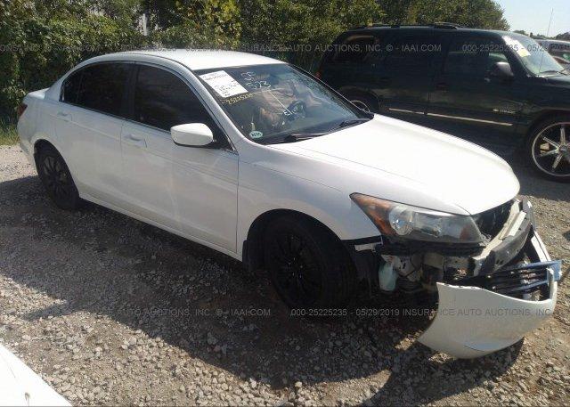 Inventory #591798298 2010 Honda ACCORD