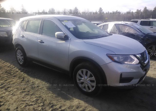 Inventory #405905099 2018 Nissan ROGUE