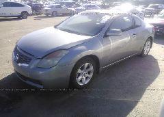 2008 Nissan ALTIMA - 1N4AL24E78C100903 Right View