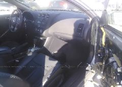 2008 Nissan ALTIMA - 1N4AL24E78C100903 close up View