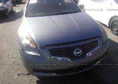 2008 Nissan ALTIMA - 1N4AL24E78C100903 detail view
