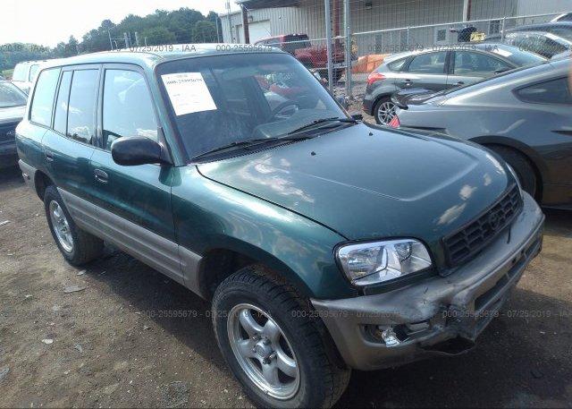 Inventory #720456293 1998 Toyota RAV4