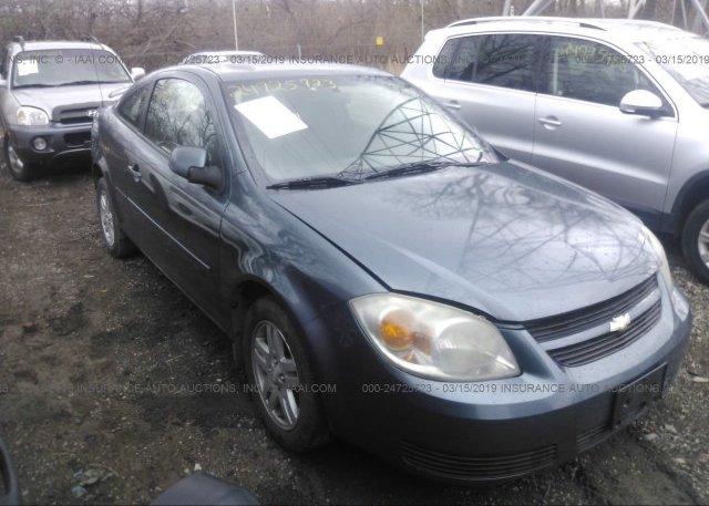 Inventory #141978410 2005 Chevrolet COBALT