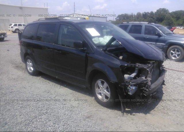 Inventory #675276828 2012 Dodge GRAND CARAVAN