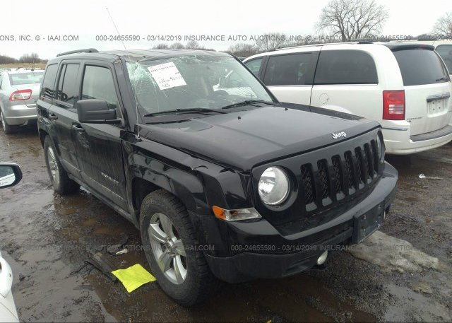 Inventory #492679952 2014 JEEP PATRIOT