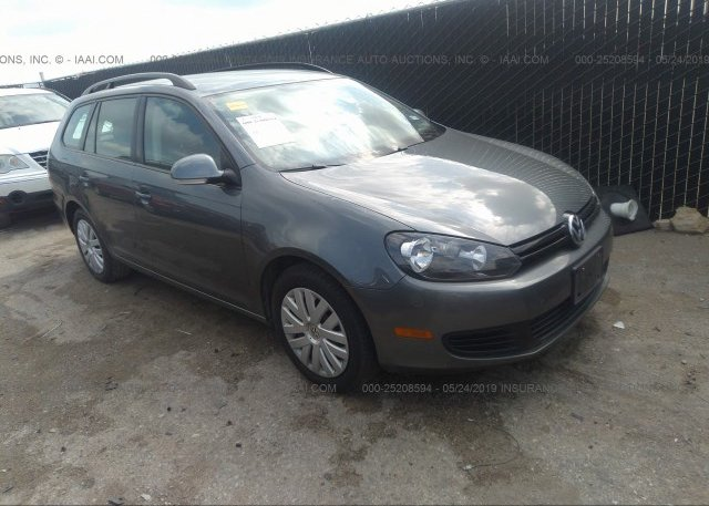 Inventory #537152822 2014 Volkswagen JETTA