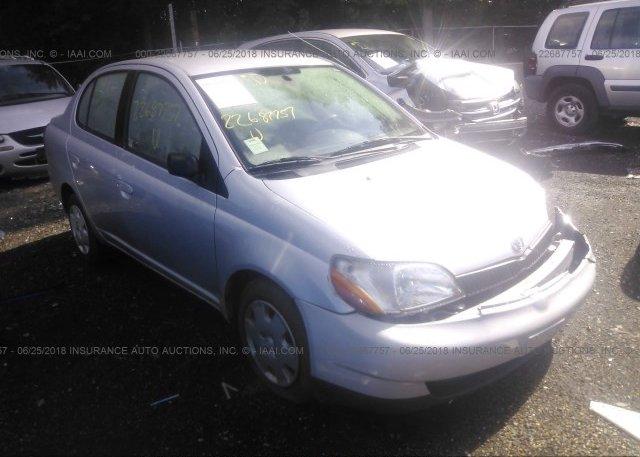 Inventory #484266231 2002 Toyota ECHO