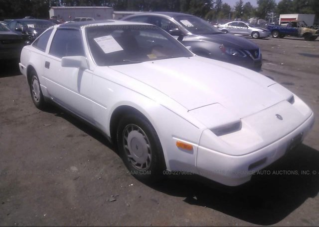Inventory #816246101 1988 NISSAN 300ZX