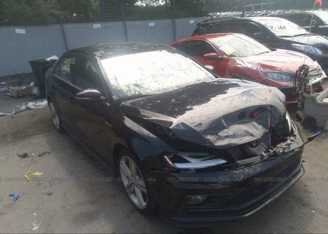 Inventory #418344723 2017 Volkswagen JETTA