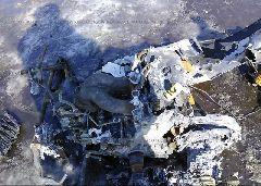 2009 ARCTIC CAT Z1 110 - 4UF09SNW39T126680 engine view