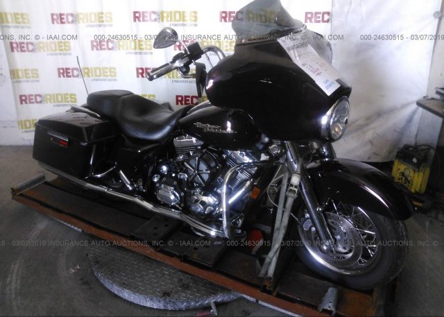 Inventory #132198781 2007 Harley-davidson FLHX