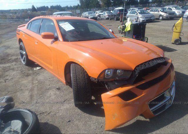 Inventory #434945871 2014 Dodge CHARGER