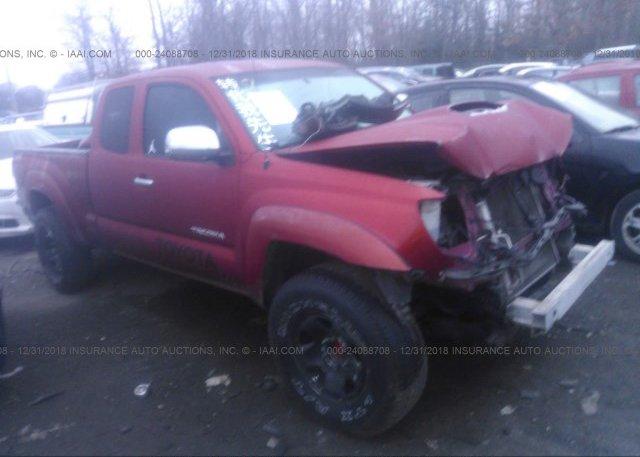 Inventory #919413890 2007 Toyota TACOMA