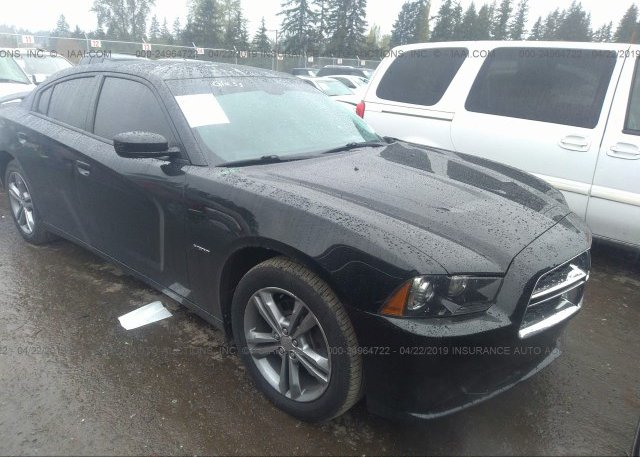 Inventory #560671117 2014 Dodge CHARGER