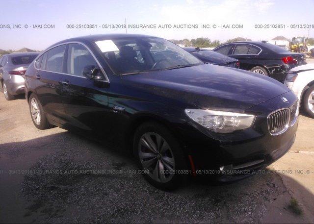 Inventory #516689462 2011 BMW 535