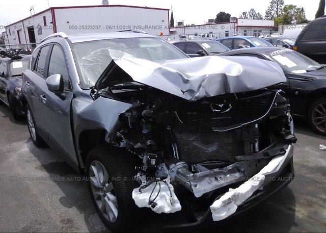 Inventory #310816267 2015 Mazda CX-5